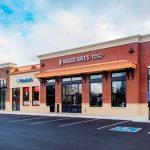 Cornerstone of Centerville - MODA4 Design